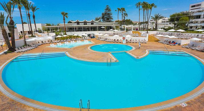 Hotel Allegro Agadir