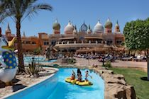 Aqua Blu Resort, Sharm el Sheikh