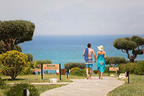 MareBlue Beach Resort, Corfu, Greece holiday deals