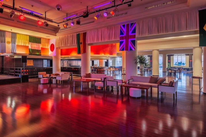 Cleopatra Luxury Resort Deals