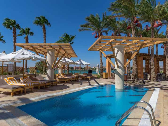 Cheap Holidays To Steigenberger Golf Resort Amp Spa