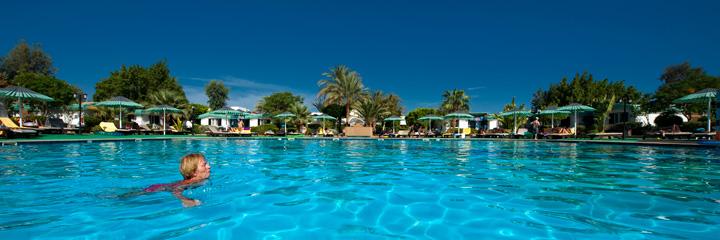 Cheap Holidays To Ghazala Beach Hotel Sharm El Sheikh Egypt - Map of egypt beach resorts
