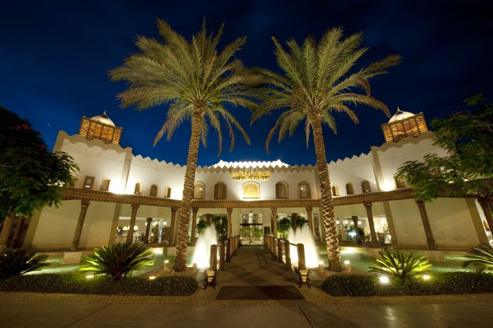 Cheap Holidays To Ghazala Gardens Hotel Sharm El Sheikh Egypt Deals 2018 Red Sea Holidays