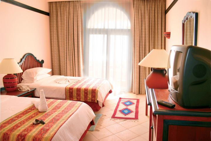 The Grand Hotel Sharm el Sheikh - standard room