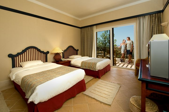 The Grand Hotel Sharm El Sheikh All Inclusive Hotel