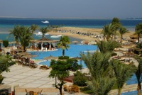 Grand Plaza Hotel, Hurghada