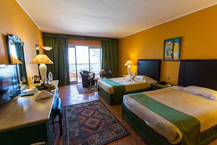 Cheap Holidays To Arabia Azur Resort Hurghada Egypt