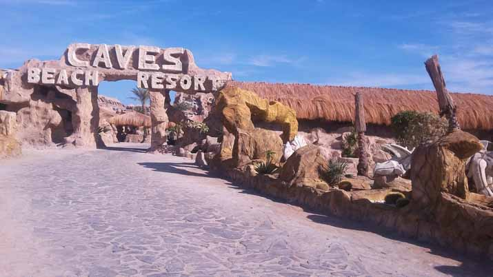 Cheap Holidays To Caves Beach Resort Hurghada Egypt