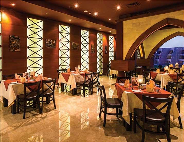 Cheap Holidays To Jasmine Palace Resort Amp Spa Hurghada