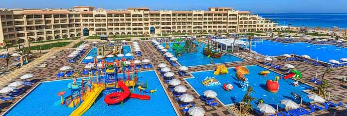 Seagull Beach Resort Club