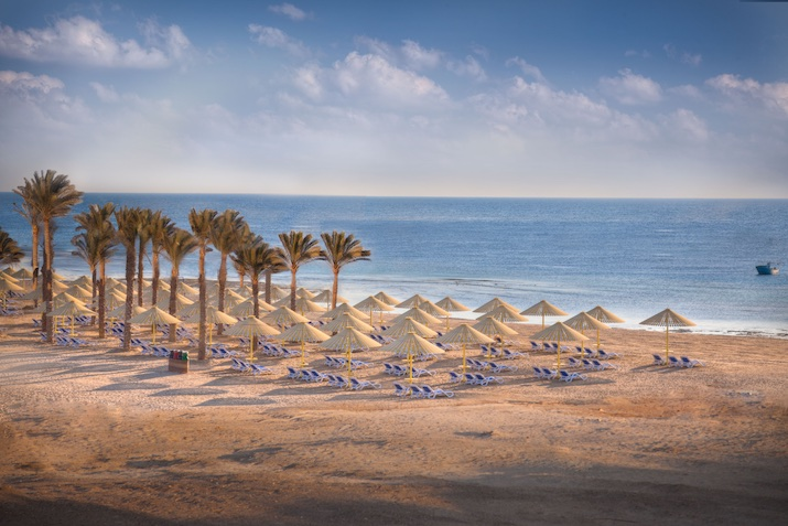Hilton Nubian Resort