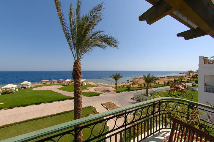 Cheap Holidays To Hilton Sharm Waterfalls Resort Deals