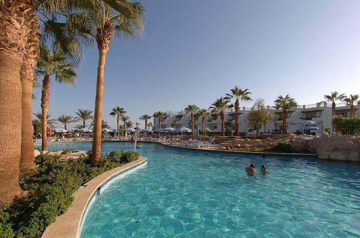 Cheap Holidays To Hilton Sharm Waterfalls Resort Sharm El