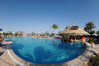 Hilton Sharm Waterfalls Resort, Sharm el Sheikh