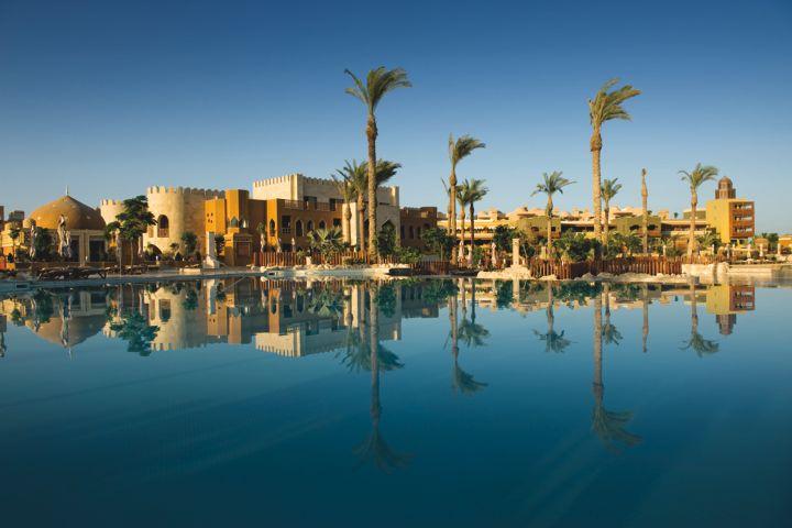 Sunwing Makadi Hotel Makadi Bay Egypt Red Sea Holidays