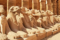 Cheap holidays to Luxor