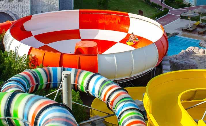 Serenity Fun City Resort