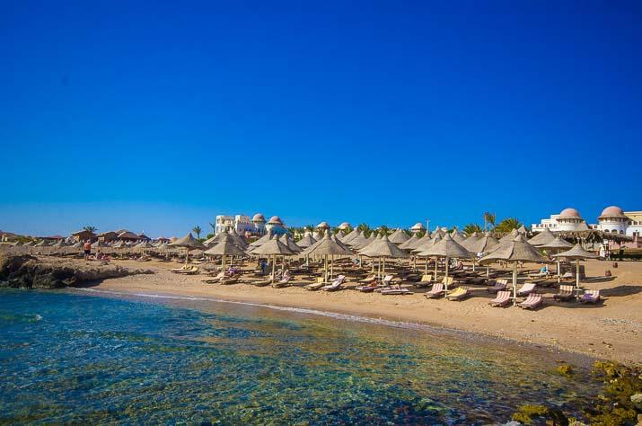 Serenity Makadi Beach Resort