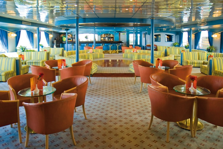 MS Grand Preziosa - lounge