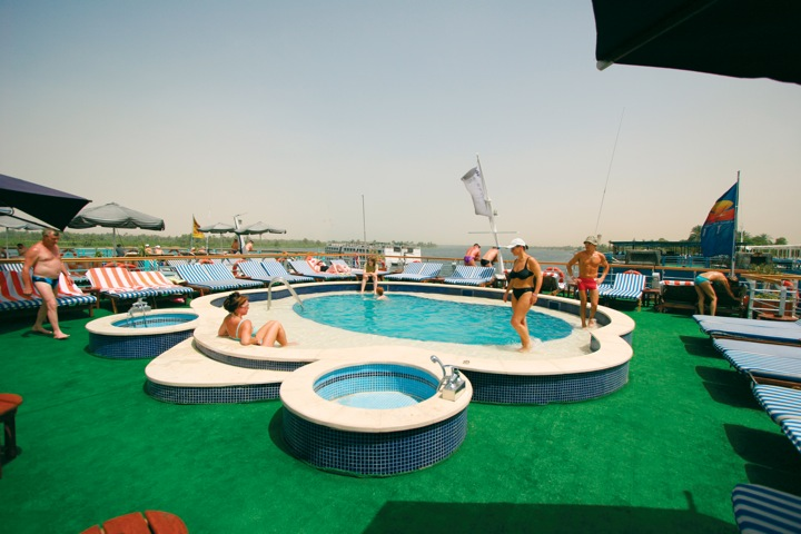 Ms Grand Rose Nile Cruise Offers Red Sea Holidays