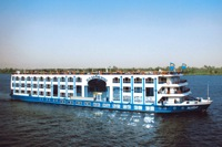 MS Grand Rose, Nile cruise ship