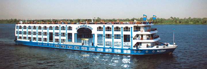 Nile Cruise and Stay