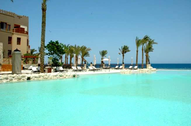 Makadi Spa Hotel Holidays
