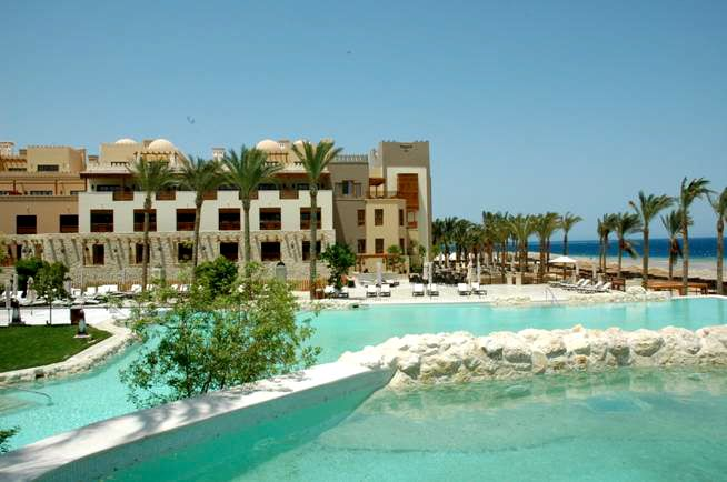 Makadi Spa Hotel Rooms