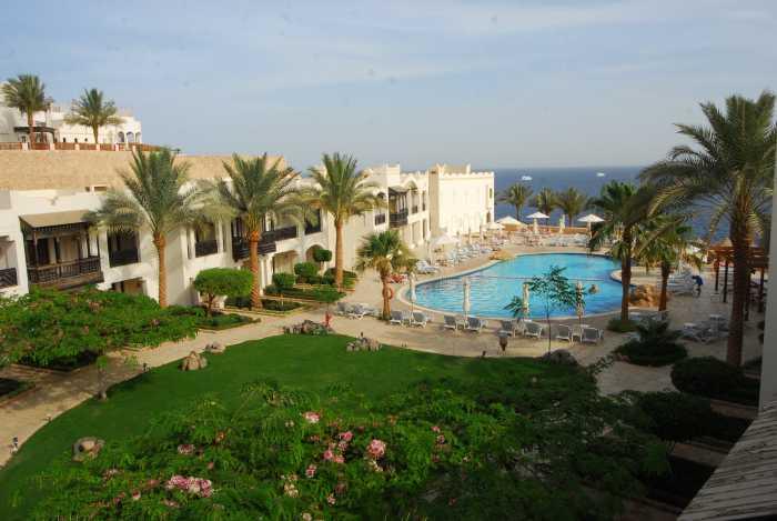 Cheap Holidays To Sharm Plaza Hotel Deals 2019 2020