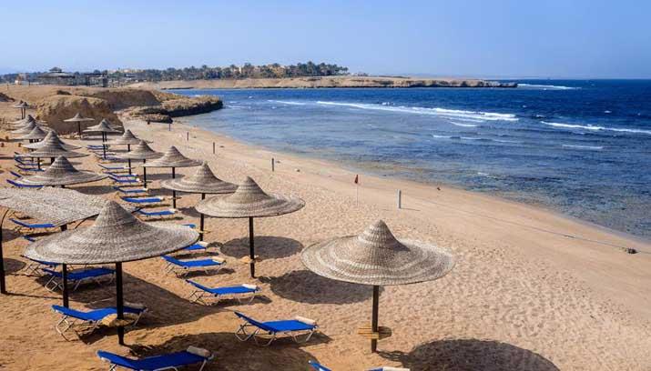 Cheap Holidays To Jaz Samaya Resort Marsa Alam Egypt