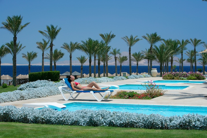 Cheap Holidays To Rixos Sharm El Sheikh Hotel Sharm El