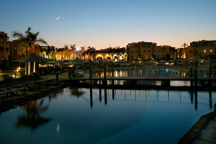 Cheap Holidays To Rixos Sharm El Sheikh Hotel Sharm El