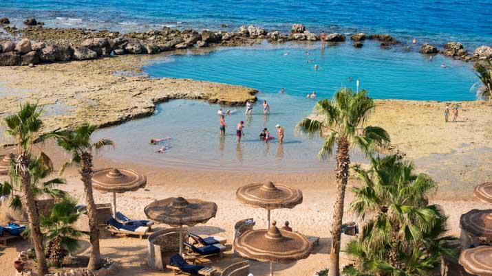 Cheap Holidays To Albatros Citadel Resort Hurghada