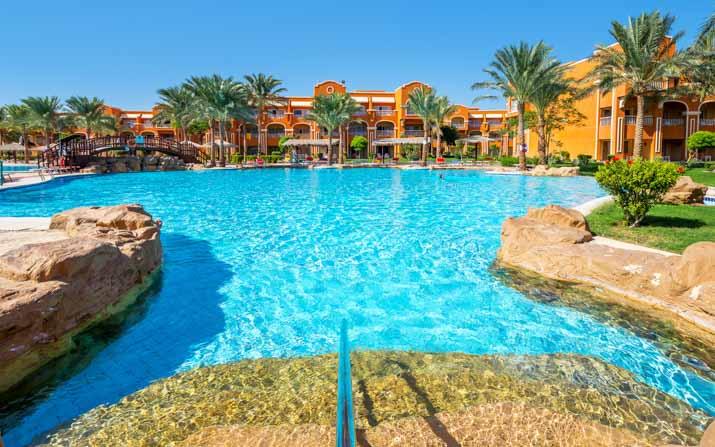 Cheap Holidays To Caribbean World Resort Hurghada Egypt Deals 2019 Red Sea Holidays