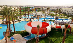 Le Royal Holiday Resort & Aqua Park, Sharm el Sheikh, Egypt