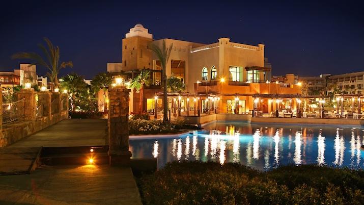 ghalib hotel egypt