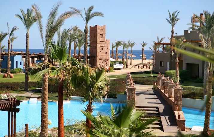 Siva Port Ghalib Resort
