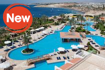 Savita Resort & Spa, Sharm el Sheikh