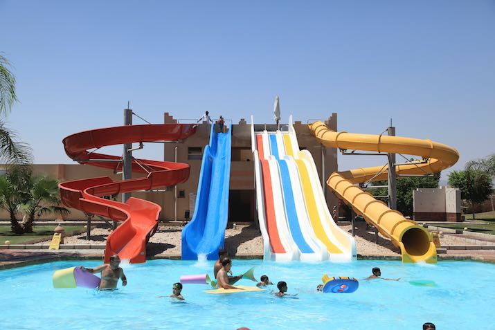 Cheap Holidays To Three Corners Sea Beach Resort Marsa