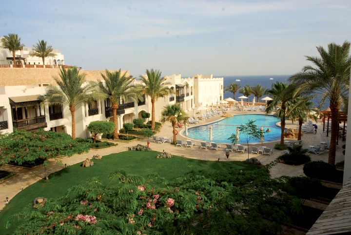Cheap Holidays To Sharm Plaza Hotel Deals 2019 2020