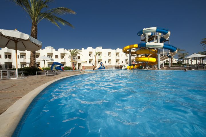 Sharm Resort Hotel-Sharm el Sheikh