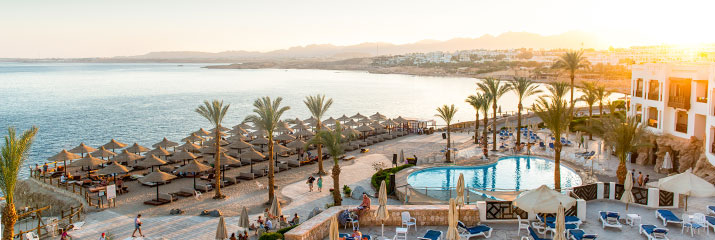 Cheap holidays to Sharm el Sheikh