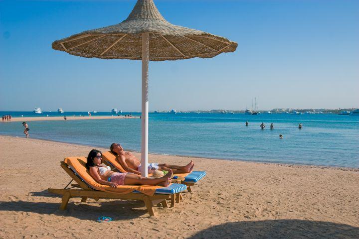 Egypt Hurghada Hotel Siva Grand Beach