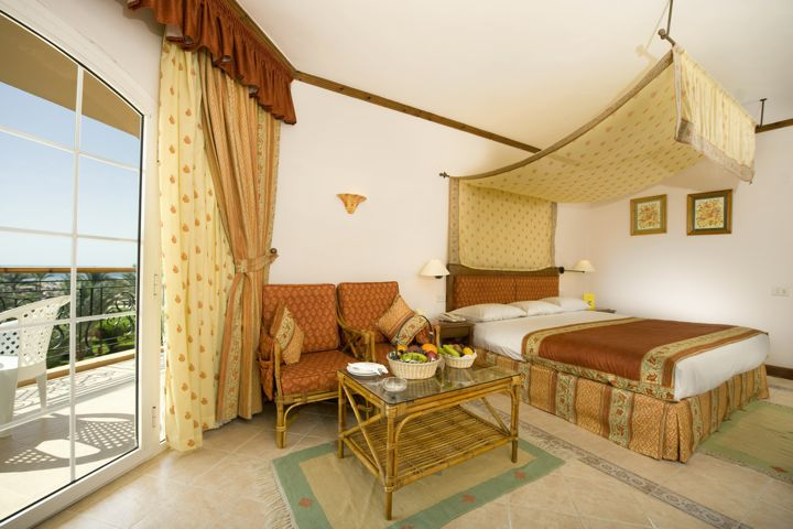 Siva Grand Beach - standard room