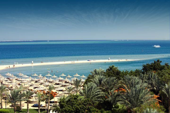 Siva Grand Beach Private Beach
