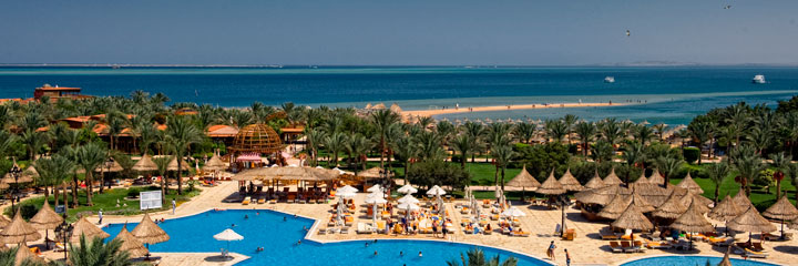 Siva Grand Beach, Hurghada