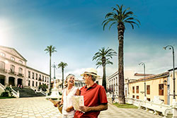 Holidays to Tenerife, Canary Islands, Spain