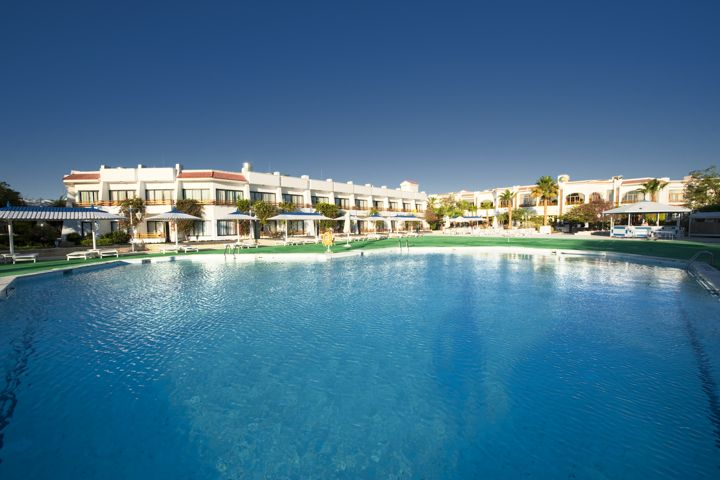 The Grand Hotel, Hurghada - main pool