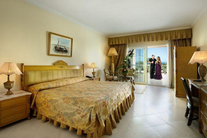 Cheap Holidays To The Grand Hotel Hurghada B Amp B