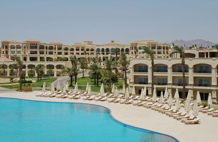 Cheap Holidays To Cleopatra Luxury Resort Sharm El Sheikh